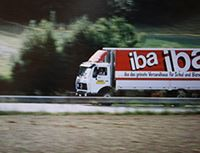 Camion iba