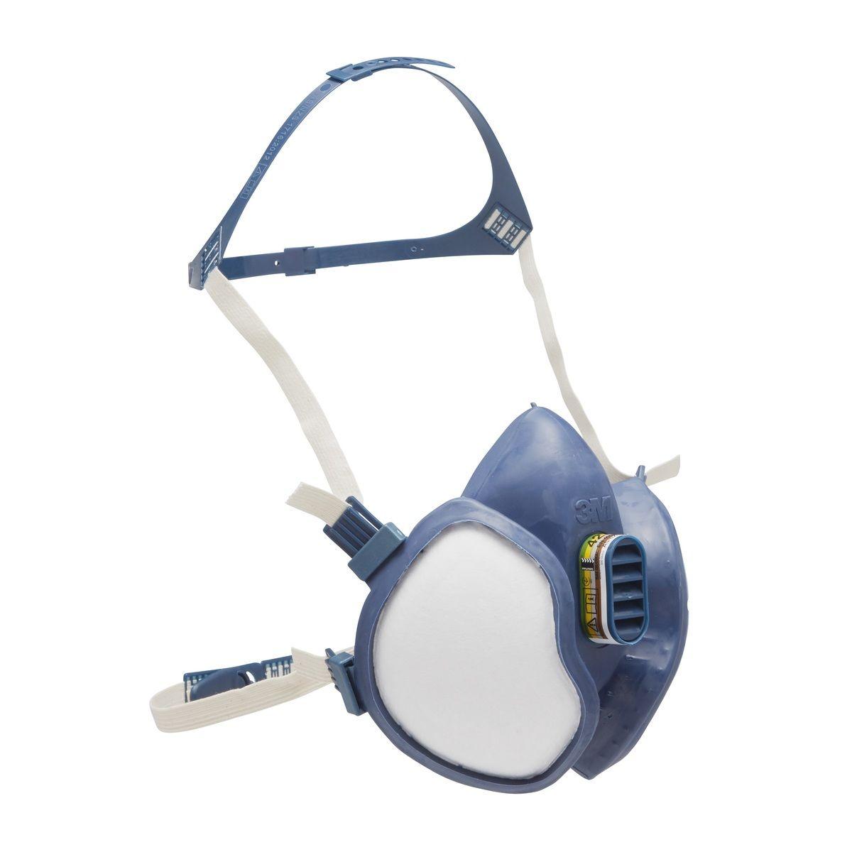 3m maske gegen chemische stoffe 4279c1